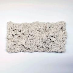 Weight of Remembering Fiber Sculpture by Kat Howard - 1943020