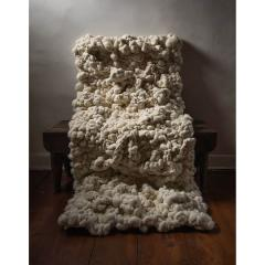 Weight of Remembering Fiber Sculpture by Kat Howard - 1943021