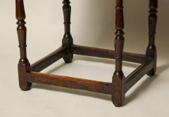 Welsh Square Oak Tavern Table - 661531