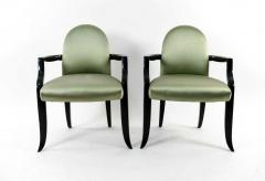 Wendell Castle A Set of Eight Dining Chairs by Wendell Castle - 780123