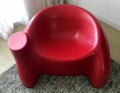 Wendell Castle Vintage Fiberglass Chair by Wendell Castle - 595409