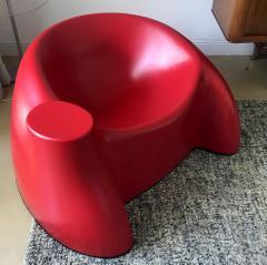 Wendell Castle Vintage Fiberglass Chair by Wendell Castle - 595419