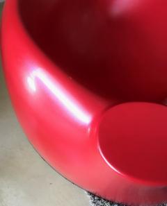 Wendell Castle Vintage Fiberglass Chair by Wendell Castle - 595425