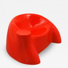 Wendell Keith Castle Vintage Molar Chair by Wendell Castle - 110489