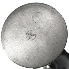 Werkst tte Hagenauer Figural Art Deco Cordial Cups Tray by Hagenauer - 185660