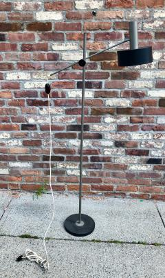 West German Modernist Floor Lamp - 1083323