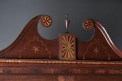 Western Pennsylvania Desk and Bookcase - 623458