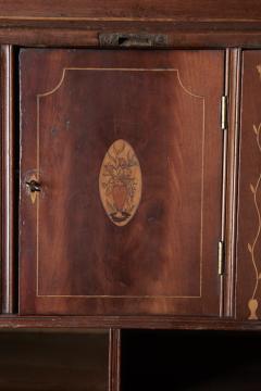 Western Pennsylvania Desk and Bookcase - 623540