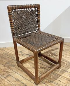 Wharton Esherick Hessian Hills Childs Chair by Wharton Esherick 1931 - 1380628