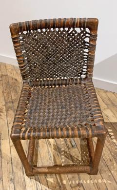 Wharton Esherick Hessian Hills Childs Chair by Wharton Esherick 1931 - 1380630