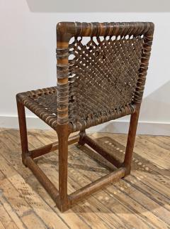 Wharton Esherick Hessian Hills Childs Chair by Wharton Esherick 1931 - 1380631