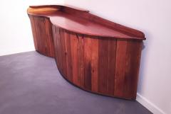 Wharton Esherick Sideboard Bar 1968 - 36626