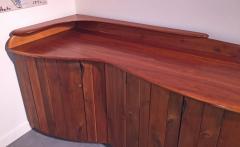 Wharton Esherick Sideboard Bar 1968 - 36627
