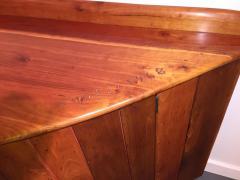 Wharton Esherick Sideboard Bar 1968 - 36630