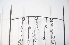Whimsical Iron Screen - 1026814