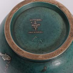 Wilhelm K ge Argenta Large Vase Wilhelm K ge for Gustavsberg - 1060274