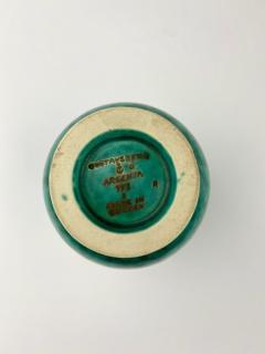 Wilhelm K ge Gustavsberg Argenta Vase - 1728646