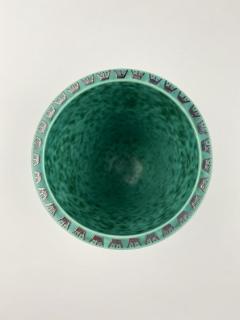 Wilhelm K ge Gustavsberg Argenta Vase - 1728648