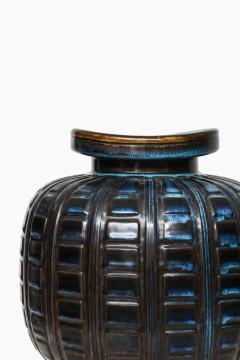Wilhelm K ge Vase Model Farsta Produced by Gustavsberg - 2016920