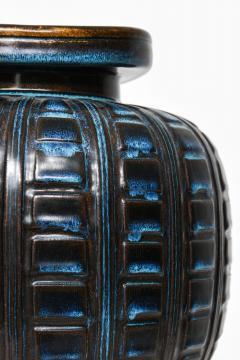 Wilhelm K ge Vase Model Farsta Produced by Gustavsberg - 2016922