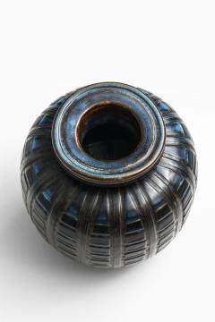 Wilhelm K ge Vase Model Farsta Produced by Gustavsberg - 2016925