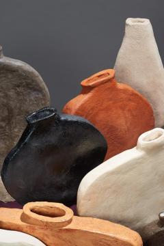 Willem Van Hooff Dege Vase by Willem Van Hooff - 1671541