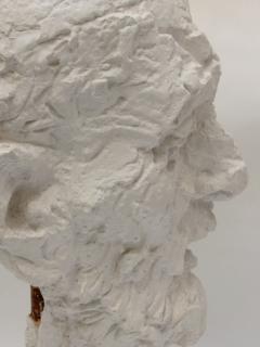 Willem Verbon Willem Verbon Kees Van Dongen ninety years old original plaster 1967 - 1255884