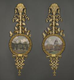 William Arthur Chase A Pair of Paintings by W A Chase In their Original Carved and Giltwood Frames - 534383