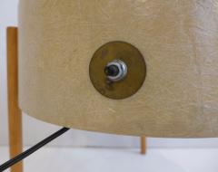 William Bill Lam Pair of Molded Fiberglass Light Tables by Bill Lam - 761308