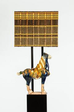 William billy haines armature floor lamp with horse by william william billy haines armature floor lamp with horse by william haines 187245 mozeypictures Gallery