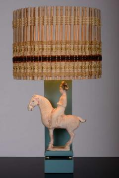 William Billy Haines Custom Table Lamp by William Haines - 185027