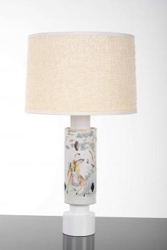 William Billy Haines Custom Table Lamp by William Haines - 185417