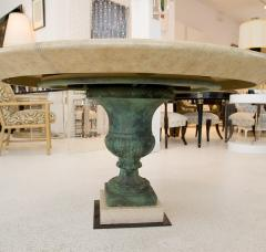 William Billy Haines Neoclassical Table with Original Finish by William Haines - 181874
