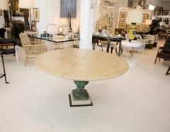 William Billy Haines Neoclassical Table with Original Finish by William Haines - 181877