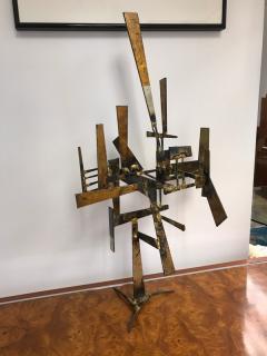 William Bowie William Bowie table top sculpture - 1004572