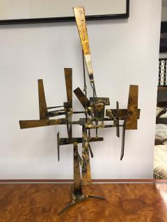 William Bowie William Bowie table top sculpture - 1004575