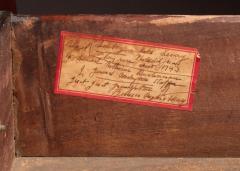 William Buchanan THE WILLIAM BUCHANAN CHIPPENDALE LOWBOY - 1336442