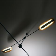 William Guillon SATELLITE Lighting sculpture - 1032104