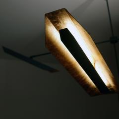 William Guillon SATELLITE Lighting sculpture - 1032109