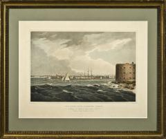 William Guy Wall New York from Governors Island - 973621
