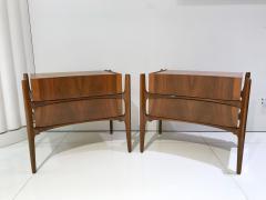 William Hinn Exoskeleton Nightstands by William Hinn for Urban Furniture Company - 1896429