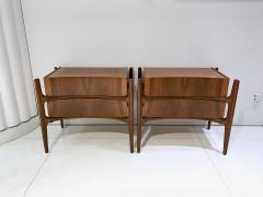 William Hinn Exoskeleton Nightstands by William Hinn for Urban Furniture Company - 1896430