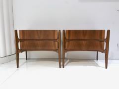 William Hinn Exoskeleton Nightstands by William Hinn for Urban Furniture Company - 1896431