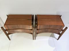 William Hinn Exoskeleton Nightstands by William Hinn for Urban Furniture Company - 1896432