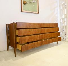 William Hinn William Hinn Double Chest of Drawers 1960s Sweden - 1575165