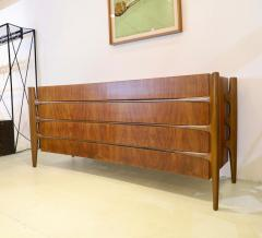 William Hinn William Hinn Double Chest of Drawers 1960s Sweden - 1575166