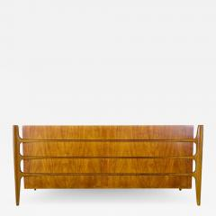 William Hinn William Hinn Double Chest of Drawers 1960s Sweden - 1576852