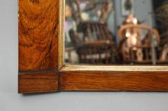 William IV Overmantel Mirror - 685939