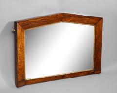 William IV Overmantel Mirror - 685940