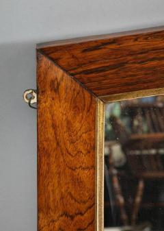William IV Overmantel Mirror - 685942